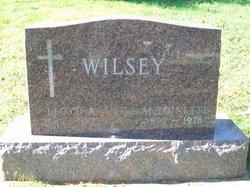 Lloyd A Wilsey