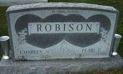 Pearl <i>Prince</i> Robison