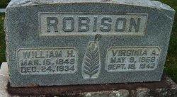 William Henry Harrison Robison
