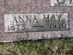 Anna May <i>Van Winkle</i> Carl