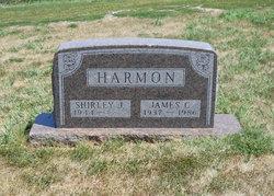 James Claude Harmon