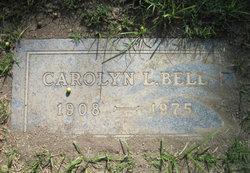 Carolyn <i>Lang</i> Bell