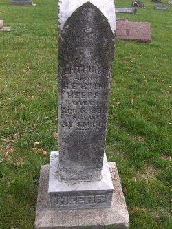 Arthur C. Heers