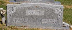 Lucille Edith <i>Lamblin</i> Bailey