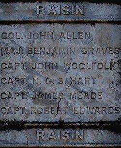 Col John Allen