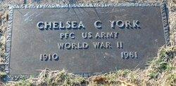 PFC Chelsea C. York
