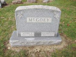 Elizabeth Martha <i>Billman</i> McGoey