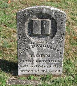 John Daugherty
