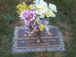 Arthur Mack Watkins, Jr