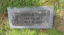 Anton Baar