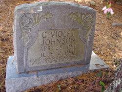 Chilotta Violet Johnson