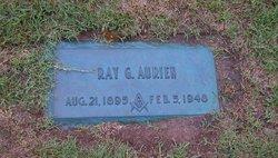 Ray G Aurien