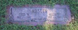 Mildred Austin