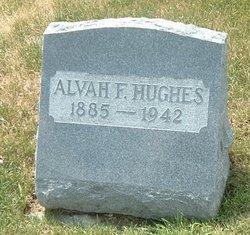 Alvah F Hughes