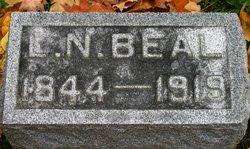 Lewis N. Beal