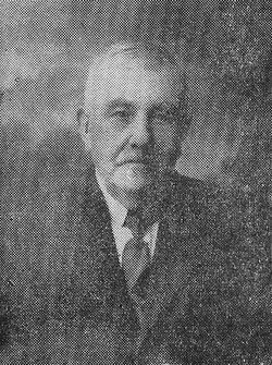 Berge B. Brattebo