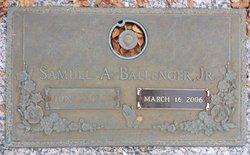 Samuel Adam Ballenger, Jr