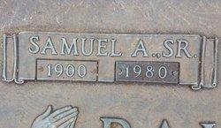 Samuel Adam Ballenger, Sr
