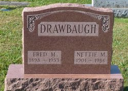 Nettie M. <i>Wire</i> Drawbaugh