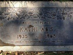 Kathleen T <i>Shanahan</i> Abis