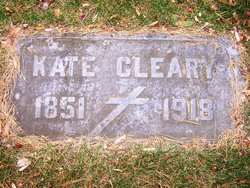 Kate Cleary