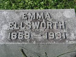 Emma <i>Cobb</i> Ellsworth