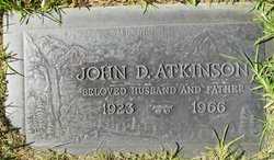 John D. Atkinson