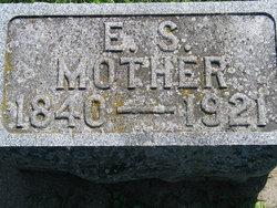 Elizabeth Sabra <i>Ranney</i> Ellsworth