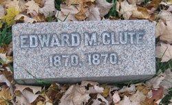 Edward M. Clute