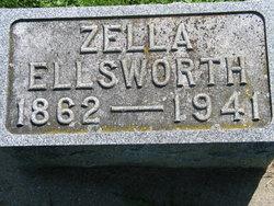 Zella Ellsworth