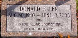 Donald Eller