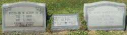Reginald Gaines Acton