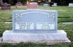 Lawrence Arthur Wilson
