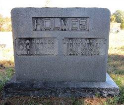 Cynthia Holmes