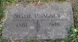 Nellie P Agnew