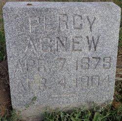 Percy Agnew