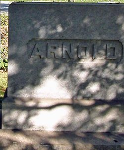 Mary Samuel Mollie <i>Cozine</i> Arnold