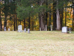Street Cemetery