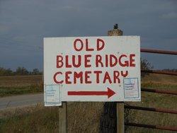 Old Blue Ridge Cemetery