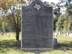 Byerly Campground Cemetery