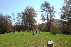 Welch-Moore Cemetery