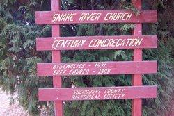 Snake River Cemetery