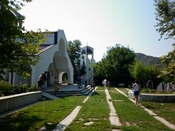 Rupite Cemetery
