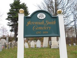 Jeremiah Smith Cemetery