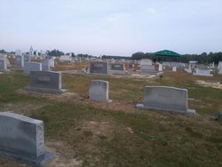 Indian Branch Community Cemetery