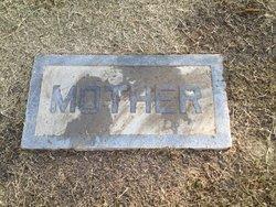 Martha Sabria Mattie <i>Curtis</i> Andrews