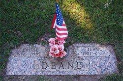 Claude Deane