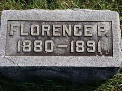 Florence P. Barber