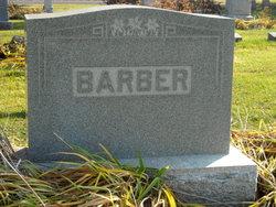 Emily Clara <i>(Thierry)</i> Barber