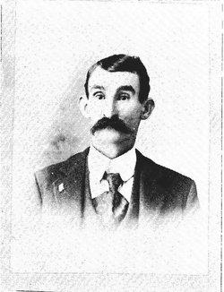 James Albert Harvey